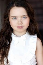 Violet McGraw