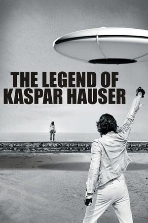 The Legend of Kaspar Hauser
