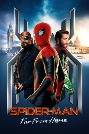 Örümcek Adam 5 : Evden Uzakta