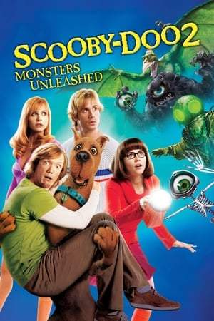 Scooby-Doo 2: Canavarlar Kaçtı
