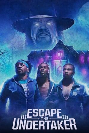 Undertaker: Lanetli Evden Kaçış