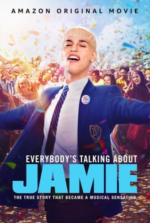 Herkes Jamie'yi Konuşuyor