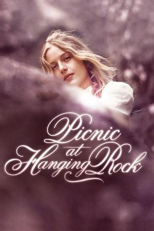Hanging Rock'ta Piknik