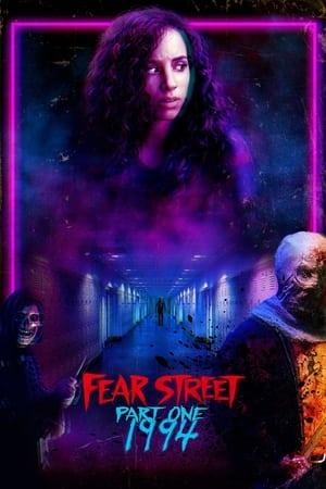 Korku Sokağı 1. Kısım: 1994