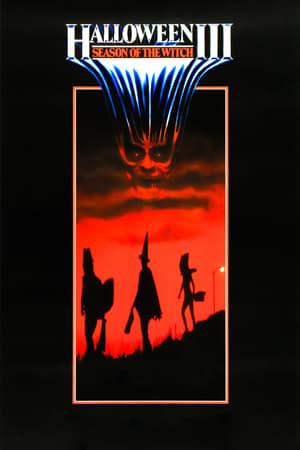 Cadılar Bayramı 3: Cadının Mevsimi