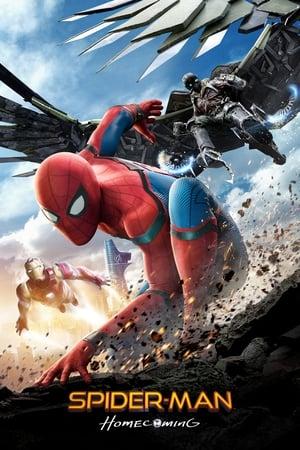 Örümcek Adam 4 : Eve Dönüş