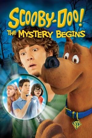 Scooby Doo ! Gizem Başlıyor