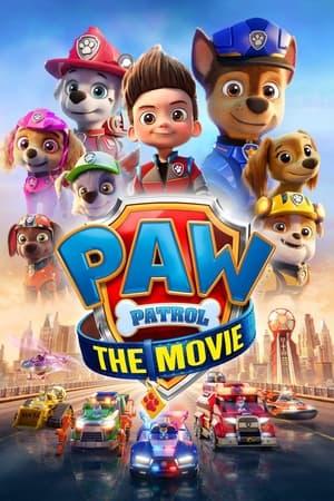 PAW Patrol Filmi
