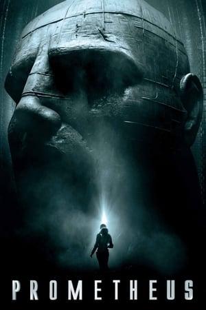 Alien : Prometheus