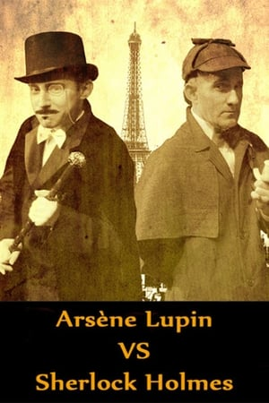The End of Arsène Lupin
