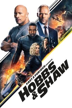Hızlı ve Öfkeli: Hobbs ve Shaw