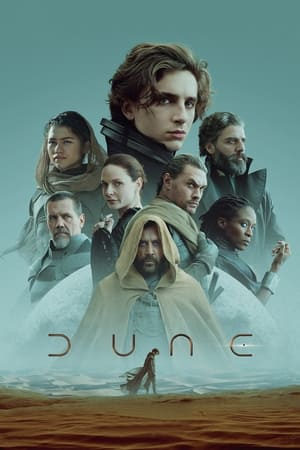Dune: Çöl Gezegeni