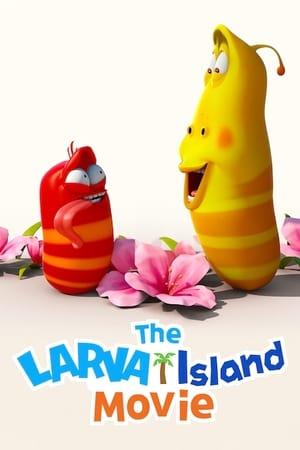 Larva Adası Filmi