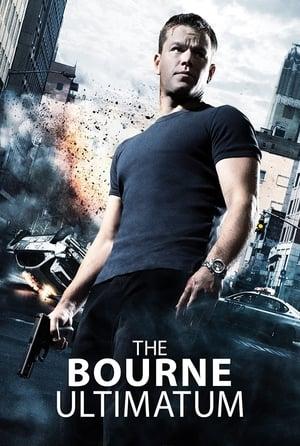 Bourne: Son Ültimatom
