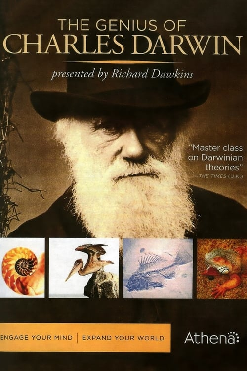 The Genius of Charles Darwin