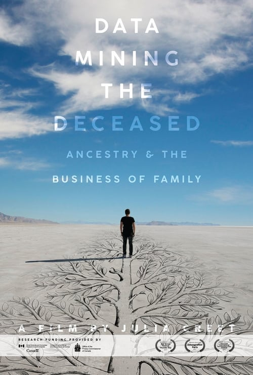 Data Mining the Deceased: Ancestry and the Business of Family