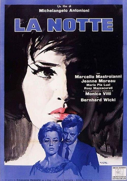 Gece (La Notte) 1961 | sinescope.com