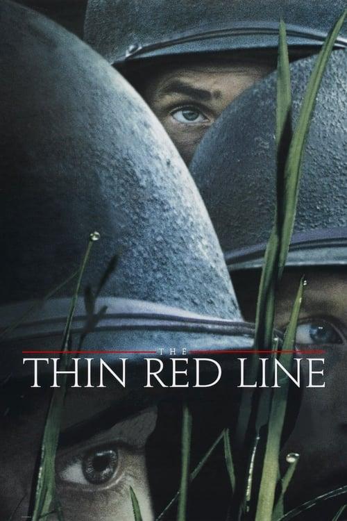 İnce Kırmızı Hat