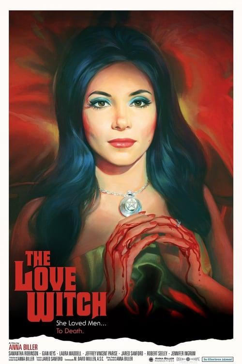 Aşk Cadısı