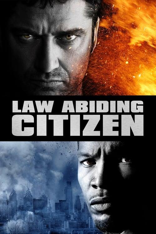 adalet pesinde law abiding citizen
